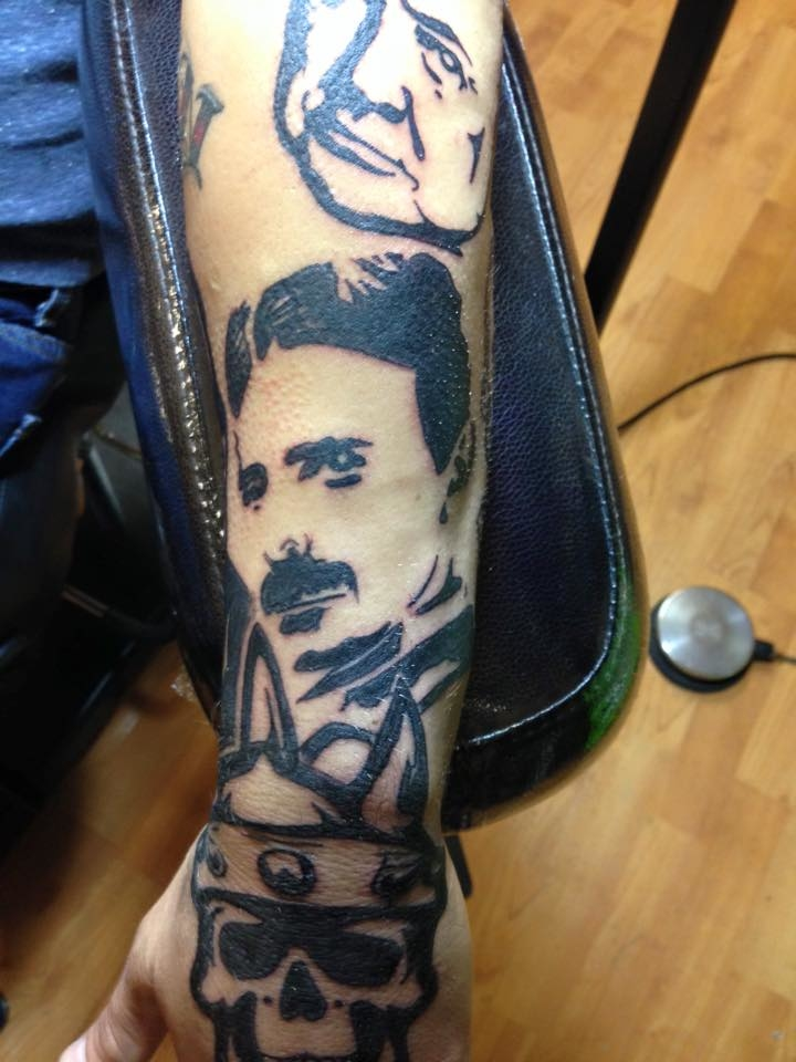 What Is Required to Become a Tattoo Artist in Missouri?