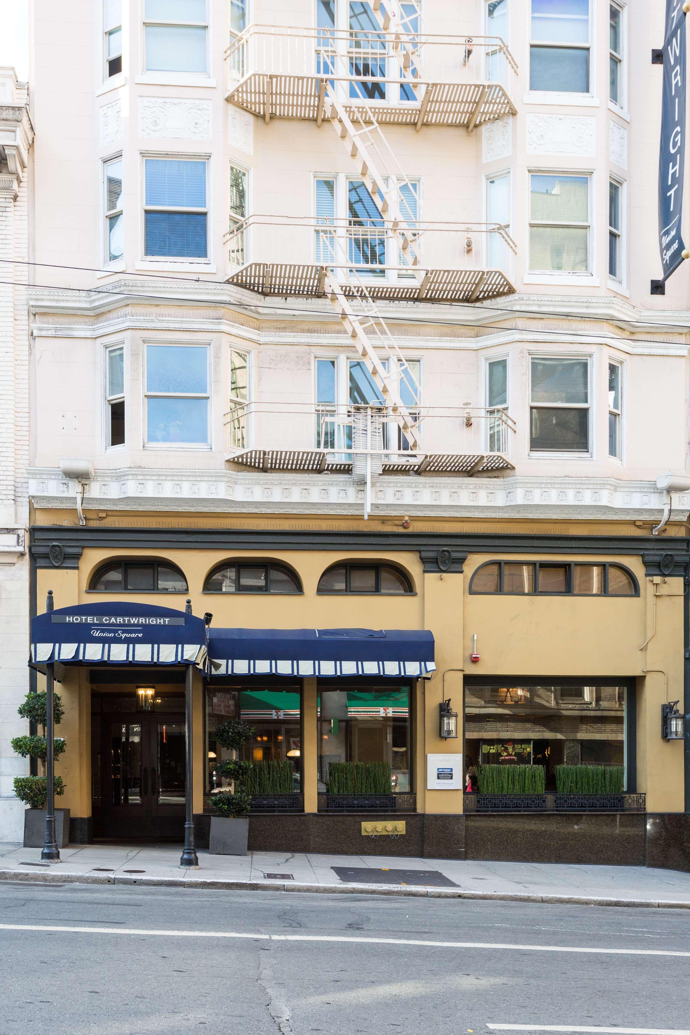 National Rent A Car San Francisco Union Square
