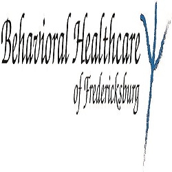 Behavioral Healthcare Of Fredericksburg - Fredericksburg, VA - Mental Health Services