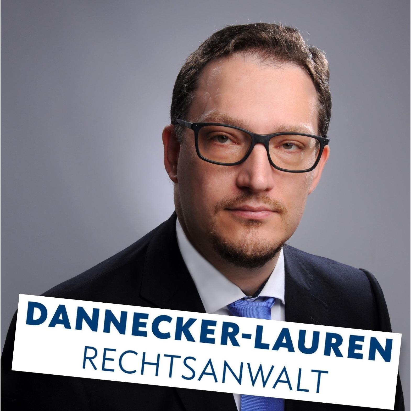 Bild zu Kanzlei Dannecker-Lauren in Wiesbaden