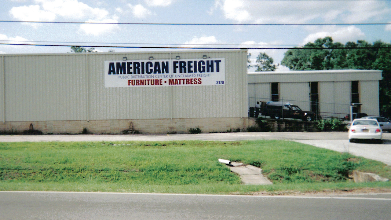 American Freight Furniture And Mattress Tallahassee