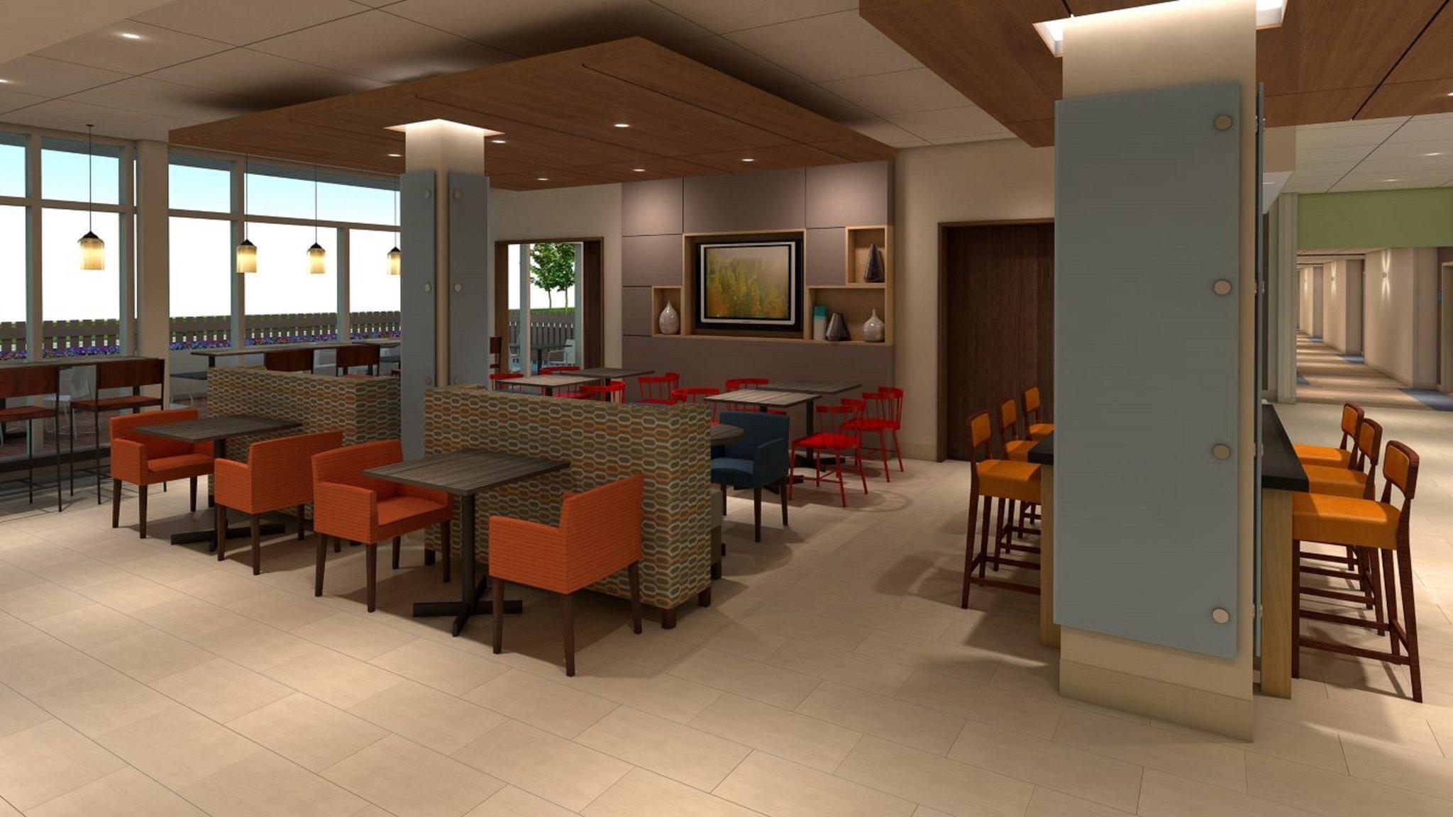 Holiday Inn Express & Suites West Omaha - Elkhorn Elkhorn (402)916-1800