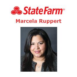 Marcela Ruppert - State Farm Insurance Agent