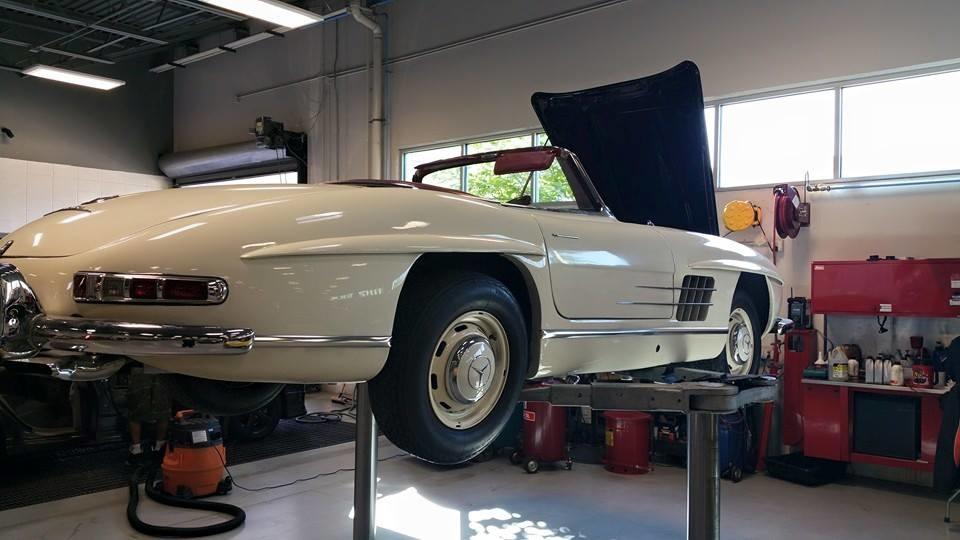 Randall Noe Used Cars In Terrell Texas >> Express Service Mercedes Benz Service Near Dallas | Autos Post
