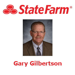 Gary Gilbertson- State Farm Insurance Agent