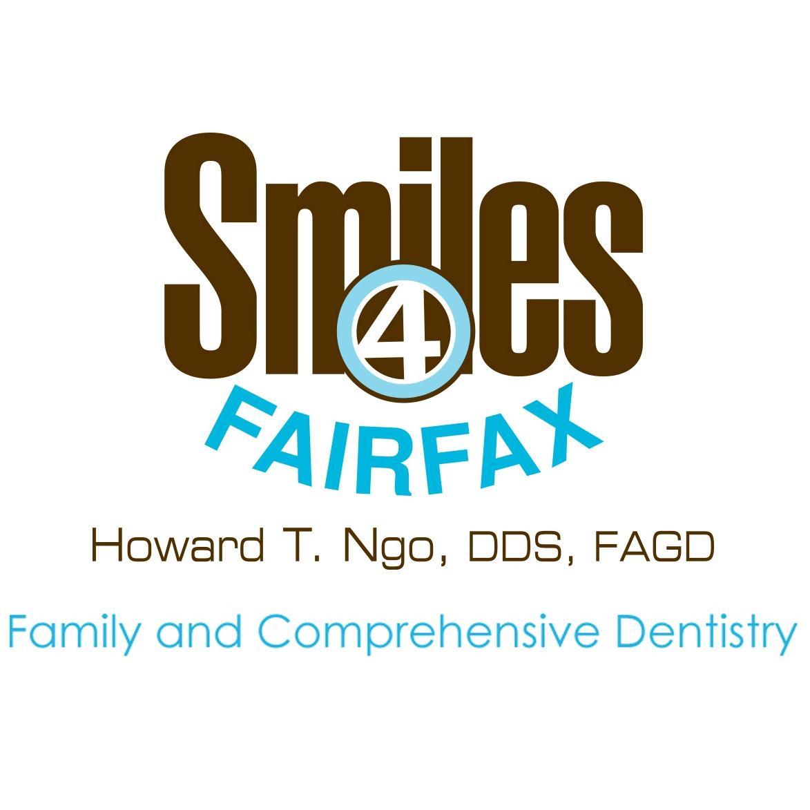 Smiles 4 Fairfax