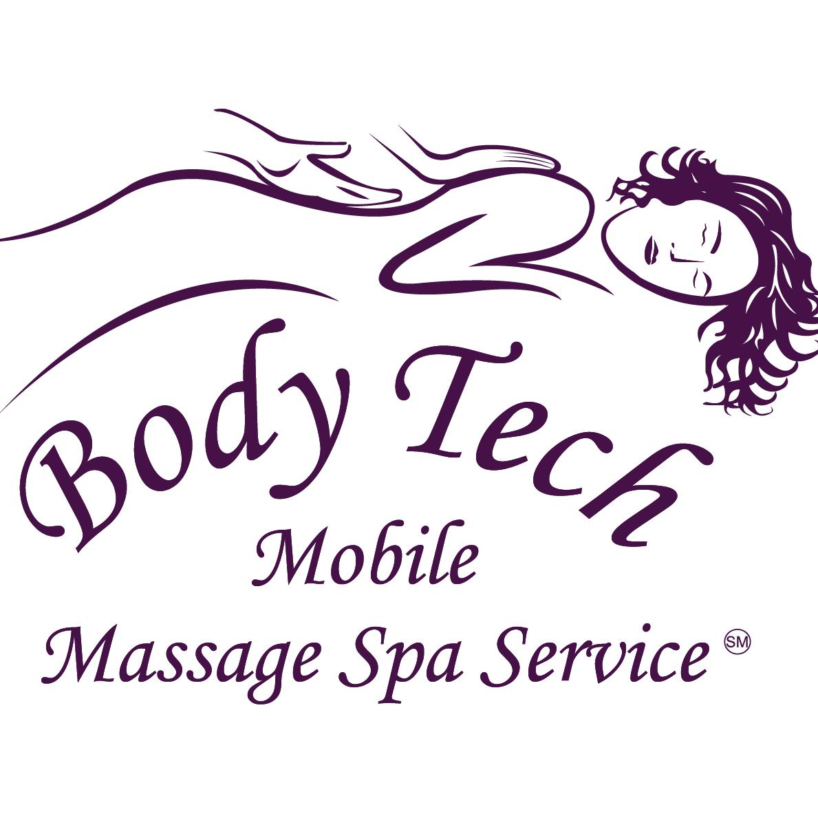 Body Tech Mobile Massage Spa Services - Jacksonville, FL - Spas