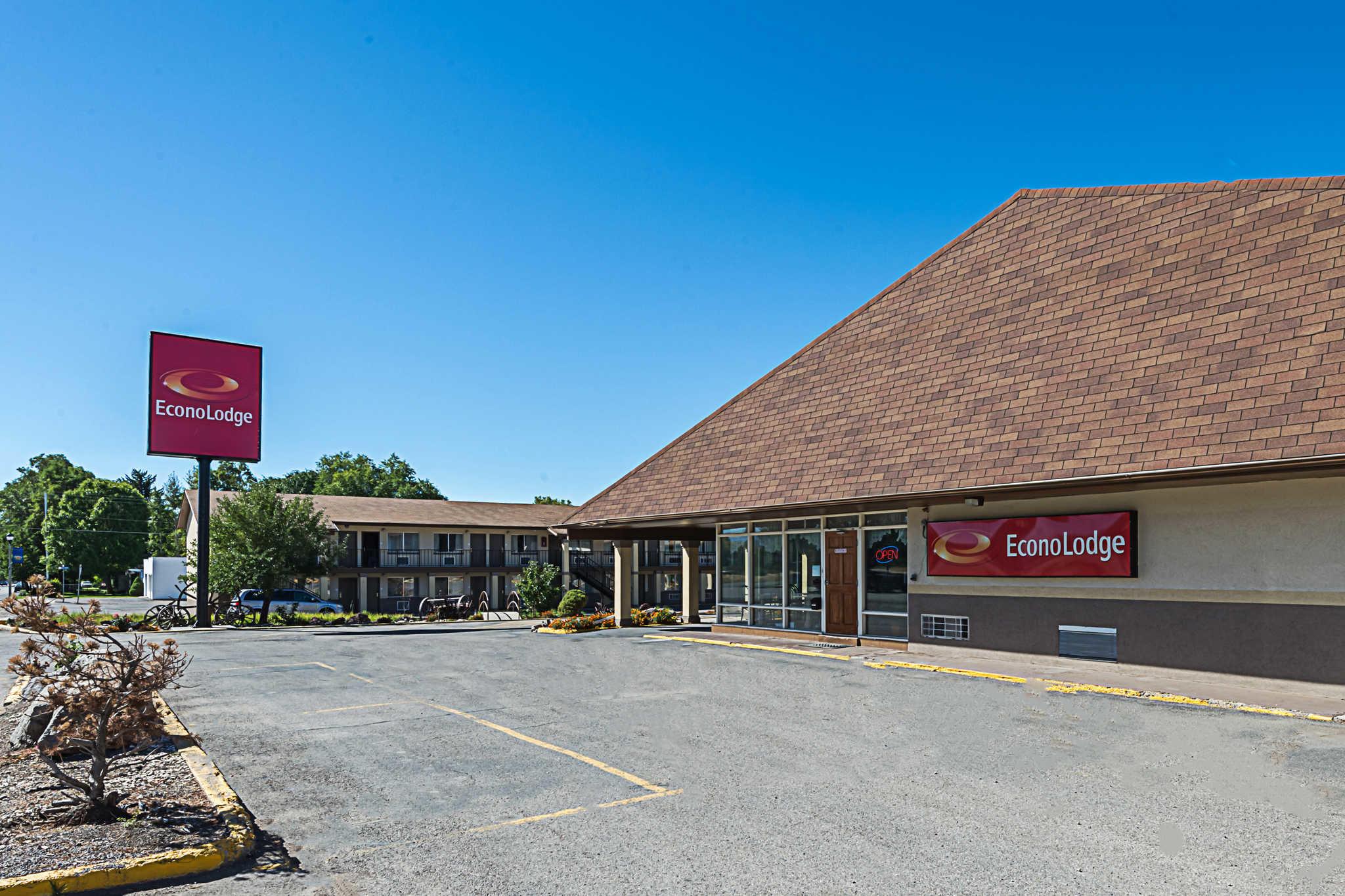 Cove Fort Utah Motels