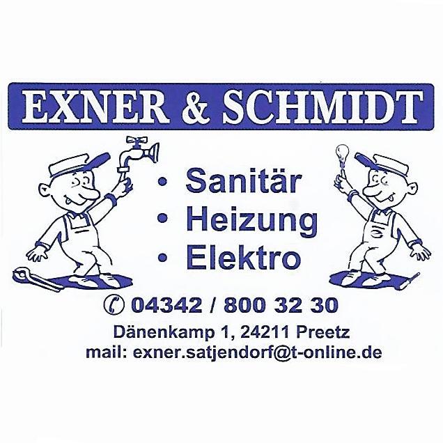Exner & Schmidt - Sanitär, Heizung, Elektro