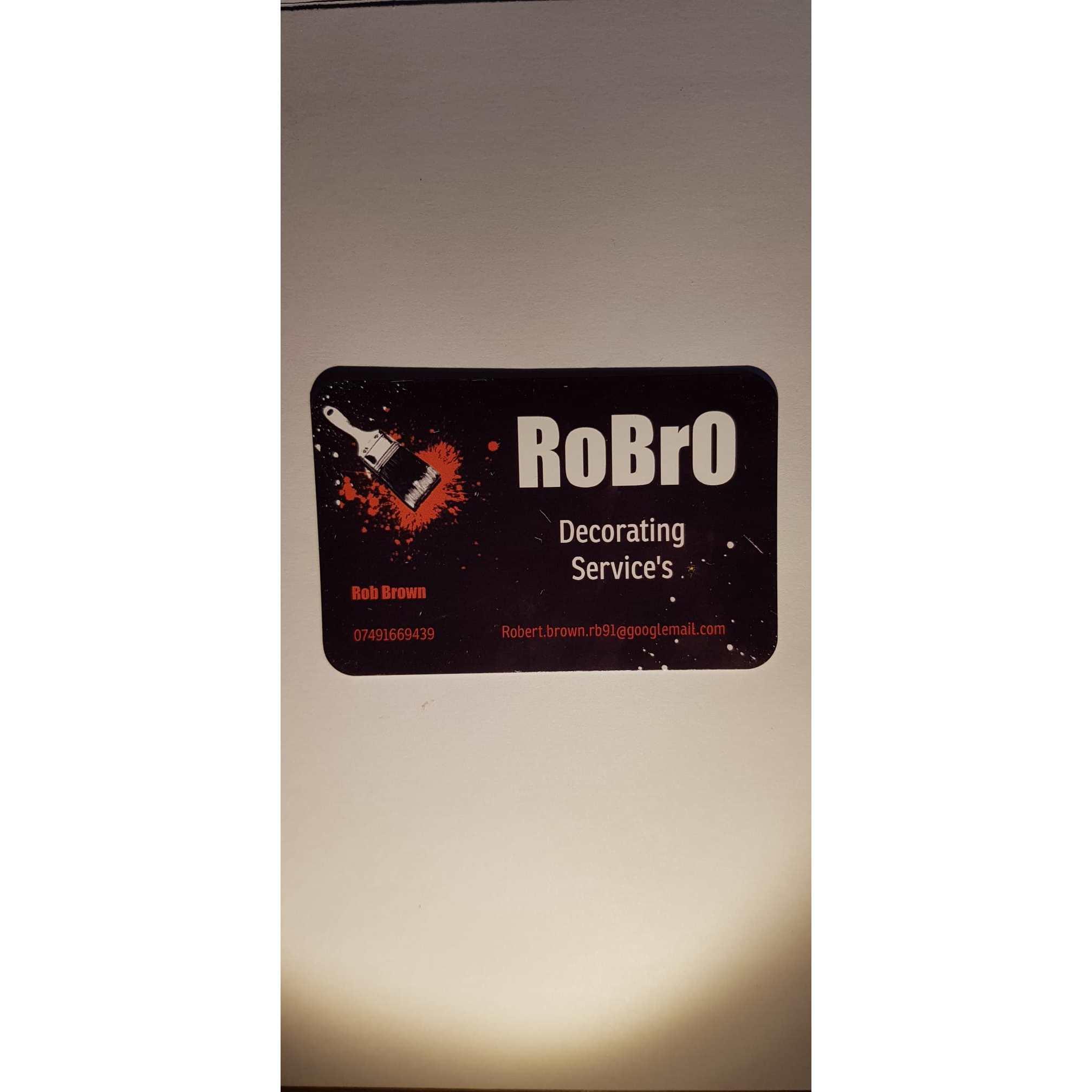 RoBrO Decorating Services - Hinckley, Leicestershire LE10 2FJ - 07491 669439 | ShowMeLocal.com