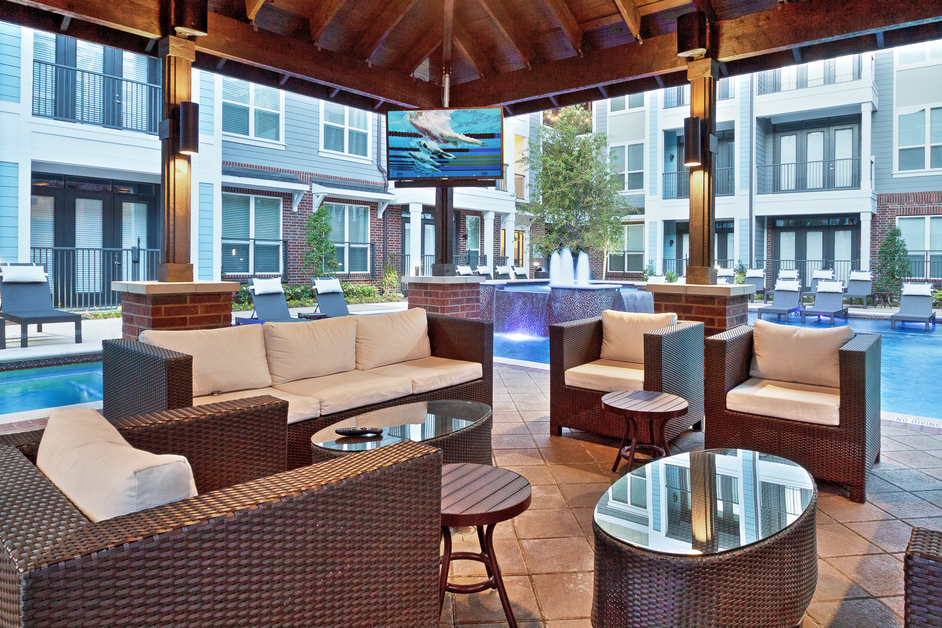 Holden heights apartments in houston tx houston texas - One bedroom apartments in houston ...