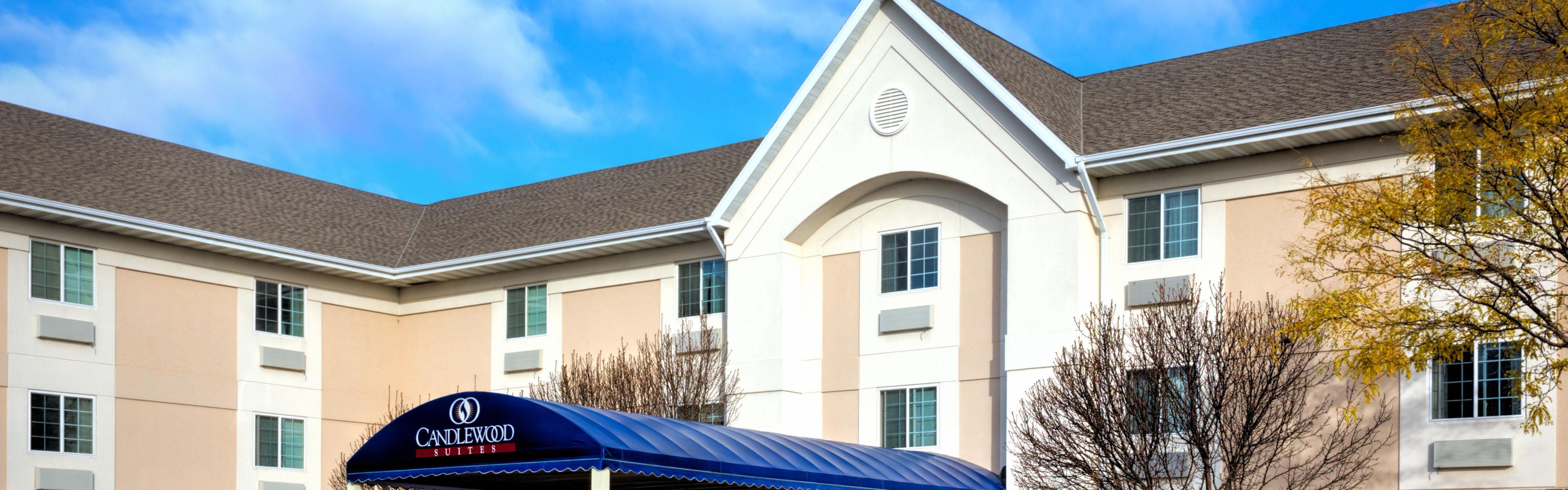 Appleton Motels Near Mall