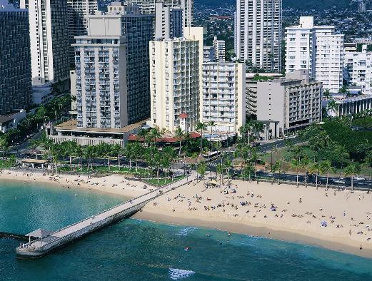 Park Shore Waikiki