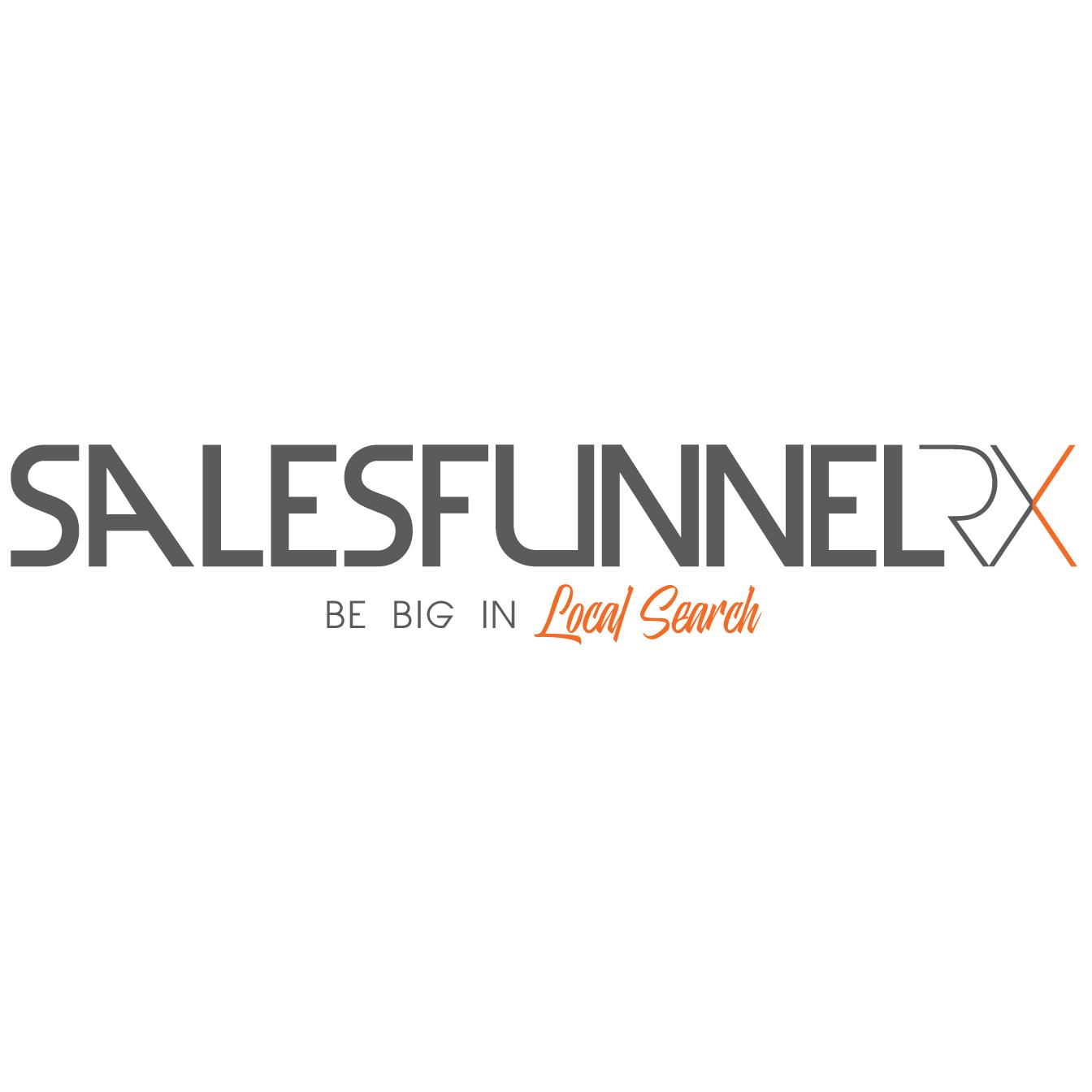 SalesFunnelRx