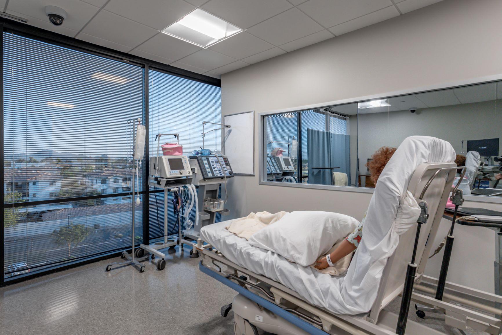 Arizona College of Nursing - Las Vegas