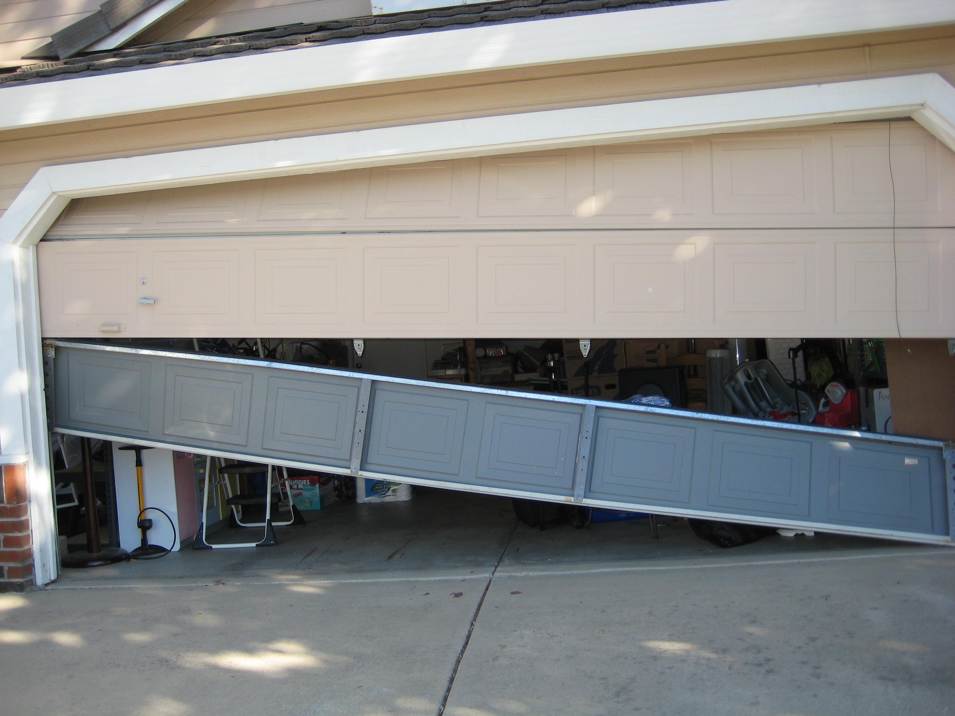 Perfect solutions garage door inc coupons near me in for Garage door repair roseville