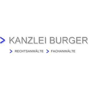 Bild zu Kanzlei Burger Rechtsanwälte, Fachanwälte in Garbsen
