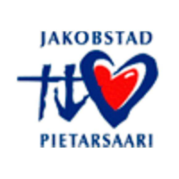 Pietarsaaren kaupunki Jakobstad stad