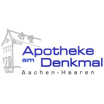 Bild zu Apotheke am Denkmal in Aachen