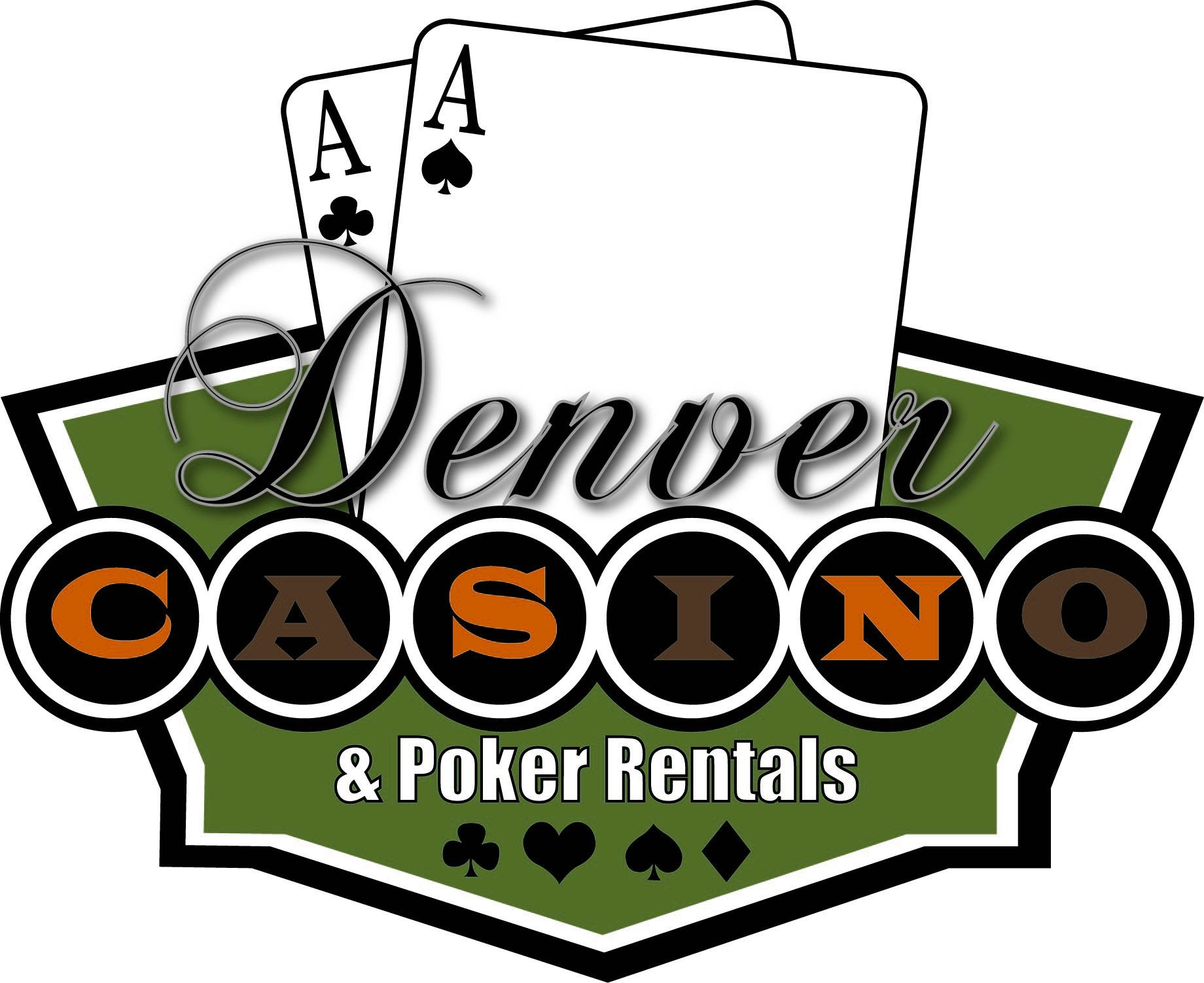 Denver Casino & Poker Rentals, Casino Party Planning