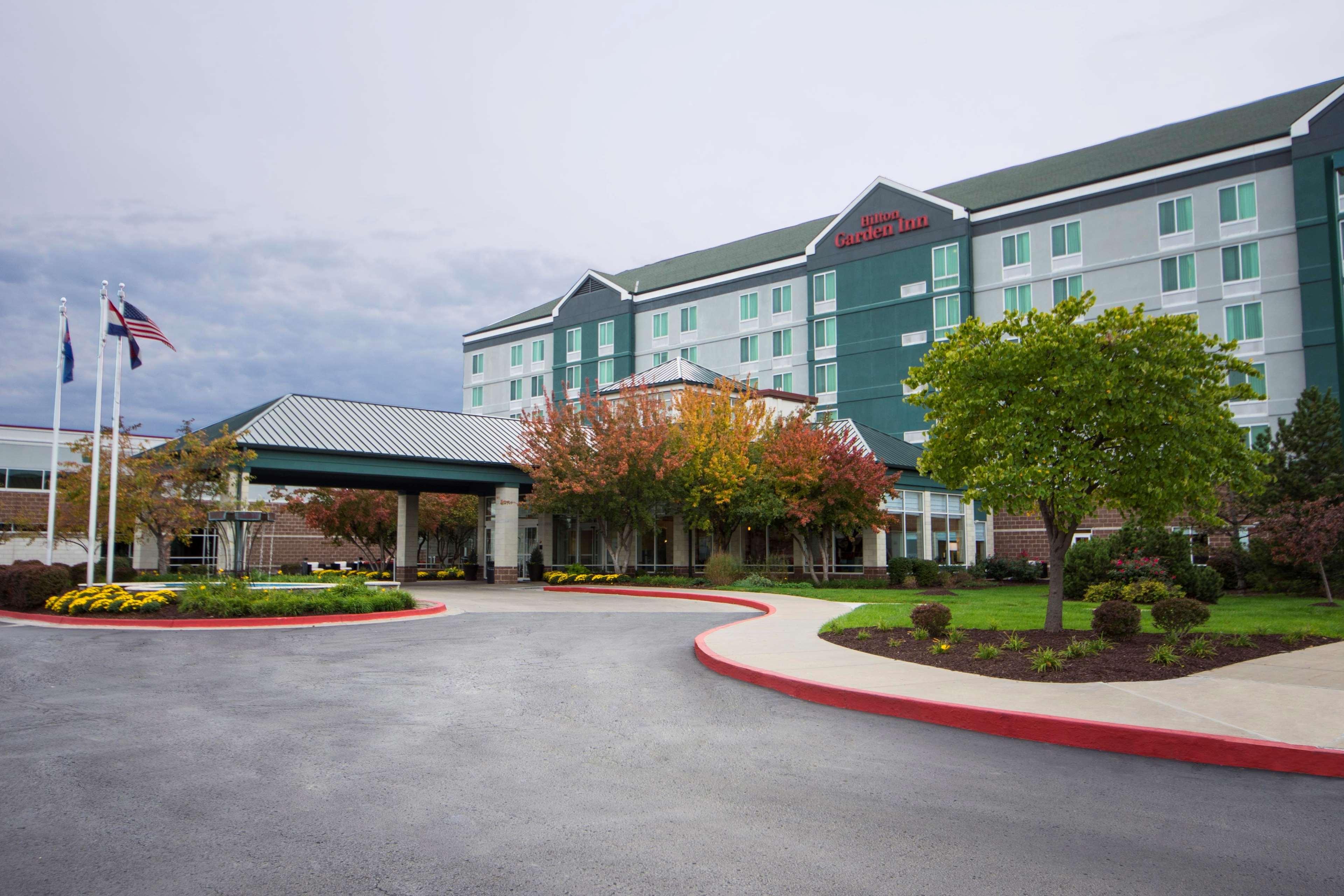 Hilton Garden Inn Independence Independence Missouri Mo
