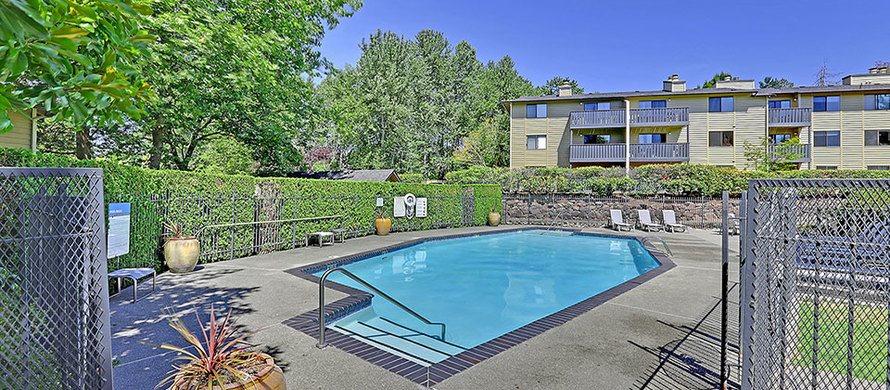 Copper Ridge Apartments Renton Wa Reviews