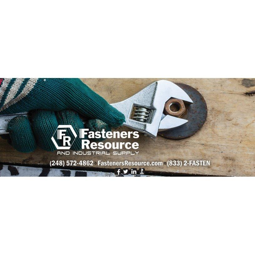 Fasteners Resource and Industrial Supply