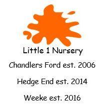 Little 1 Nursery - Eastleigh, Hampshire SO53 1GS - 02380 273898   ShowMeLocal.com