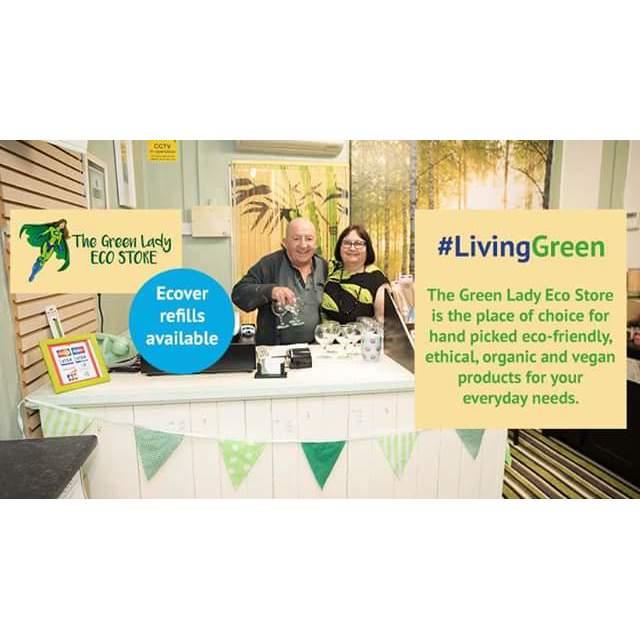 The Green Lady Eco Store - Lowestoft, Essex NR33 0BB - 01502 390170 | ShowMeLocal.com