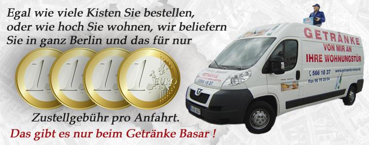 Getränke Basar Inh. Eberhard Hentze
