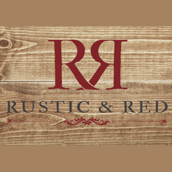 Rustic & Red - Cozad, NE 69130 - (308)784-3200 | ShowMeLocal.com