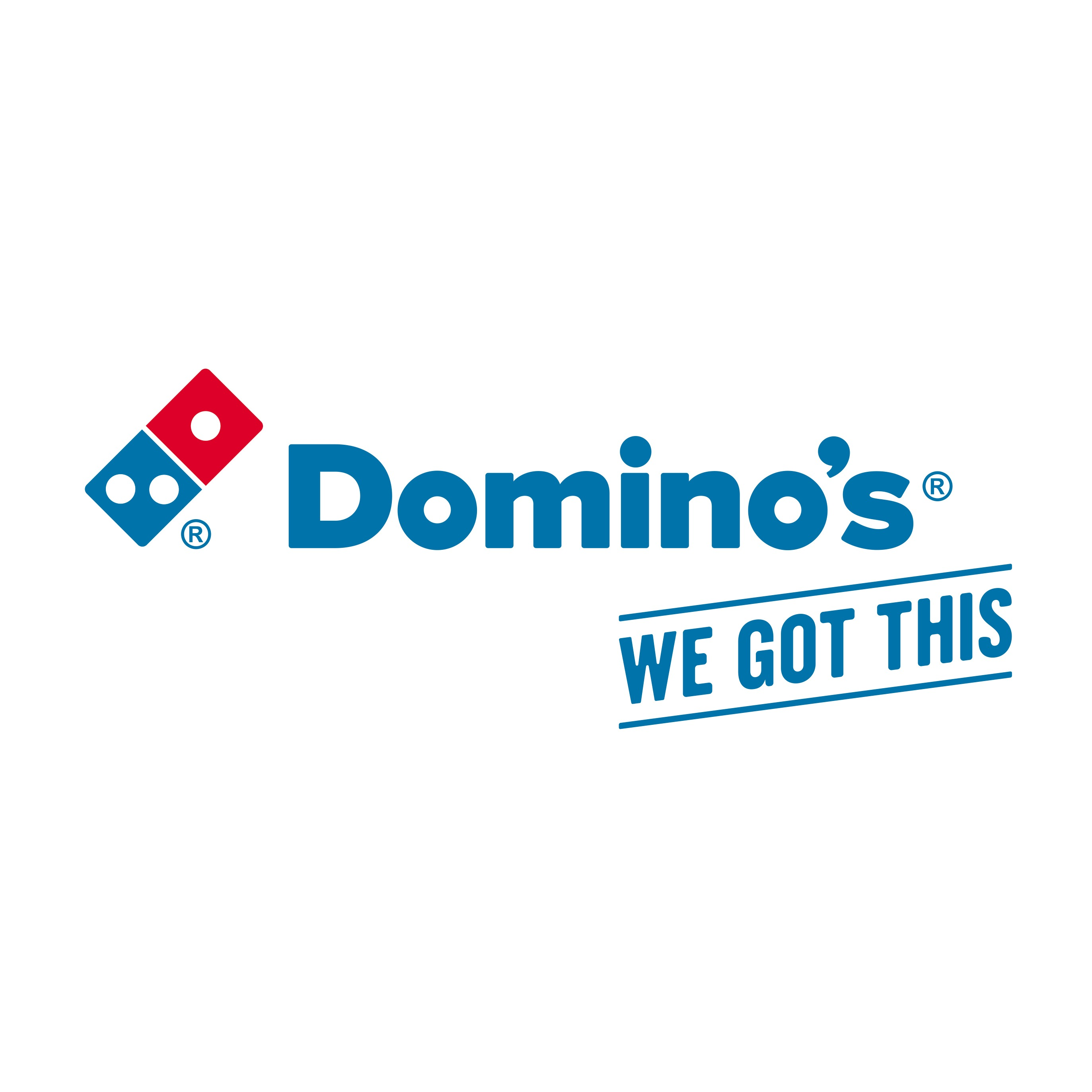 Domino's Pizza - Navan