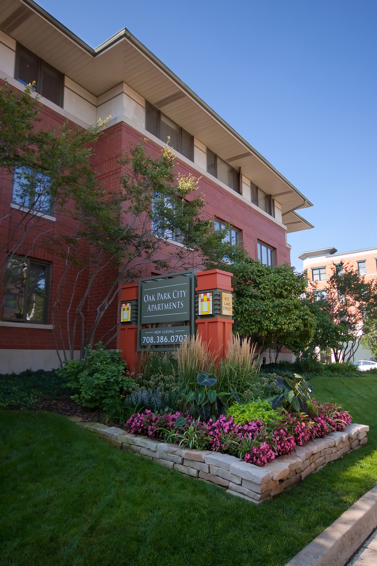 Oak Park City Apartments, Oak Park Illinois (IL ...
