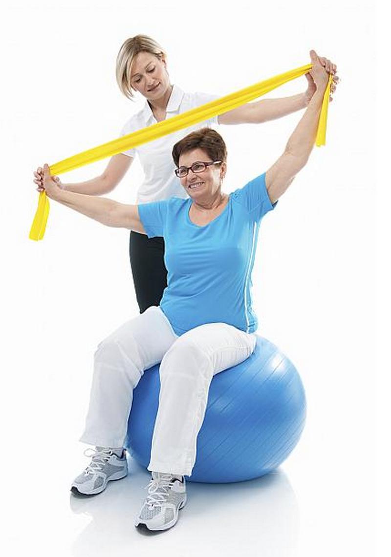 Fyzioterapie - rehabilitace KALAŠOVÁ Dagmar
