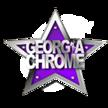 Georgia Chrome Star