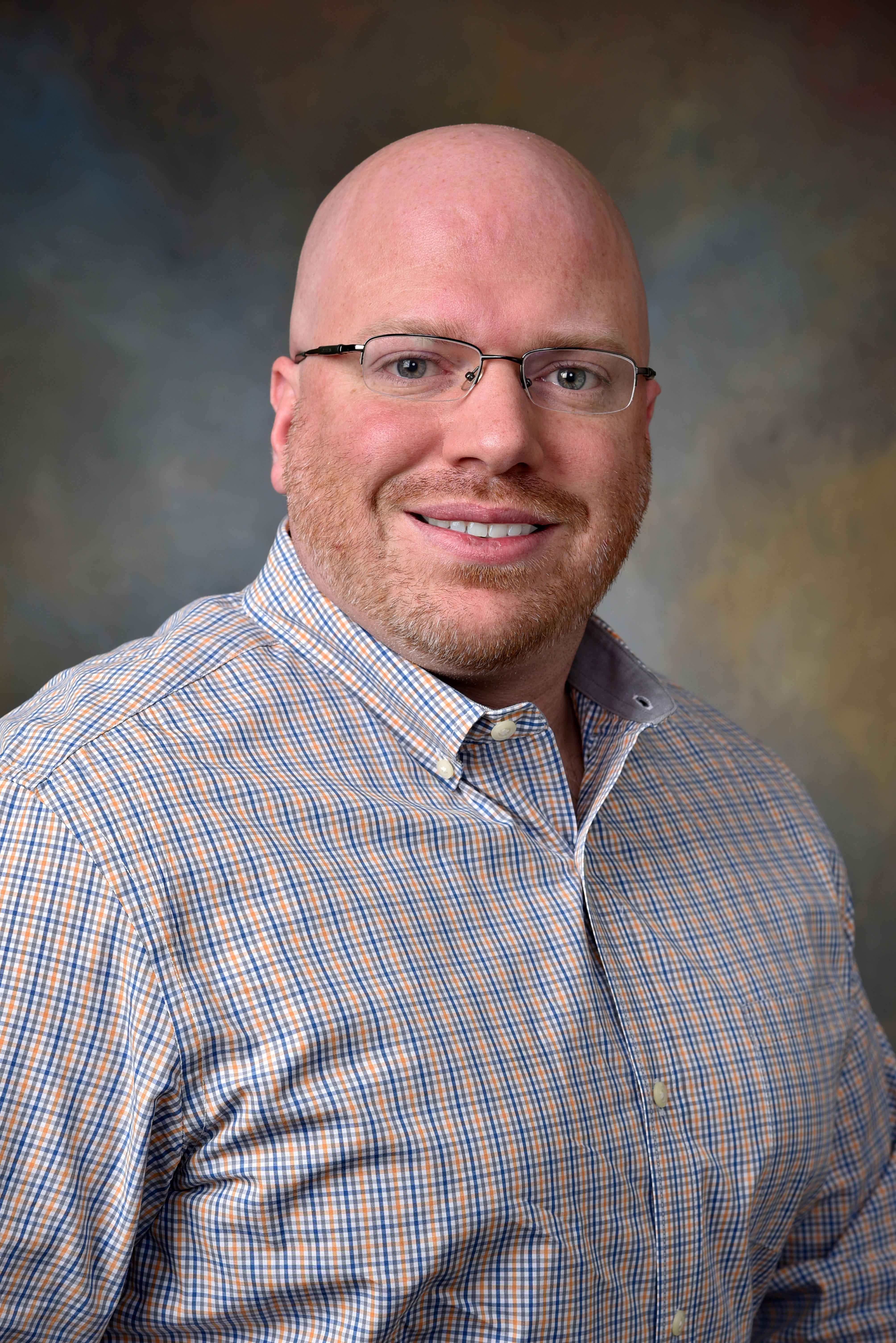 Daniel Sansobrino, MD