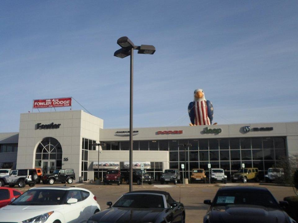 Used Car Dealers In Okc Area
