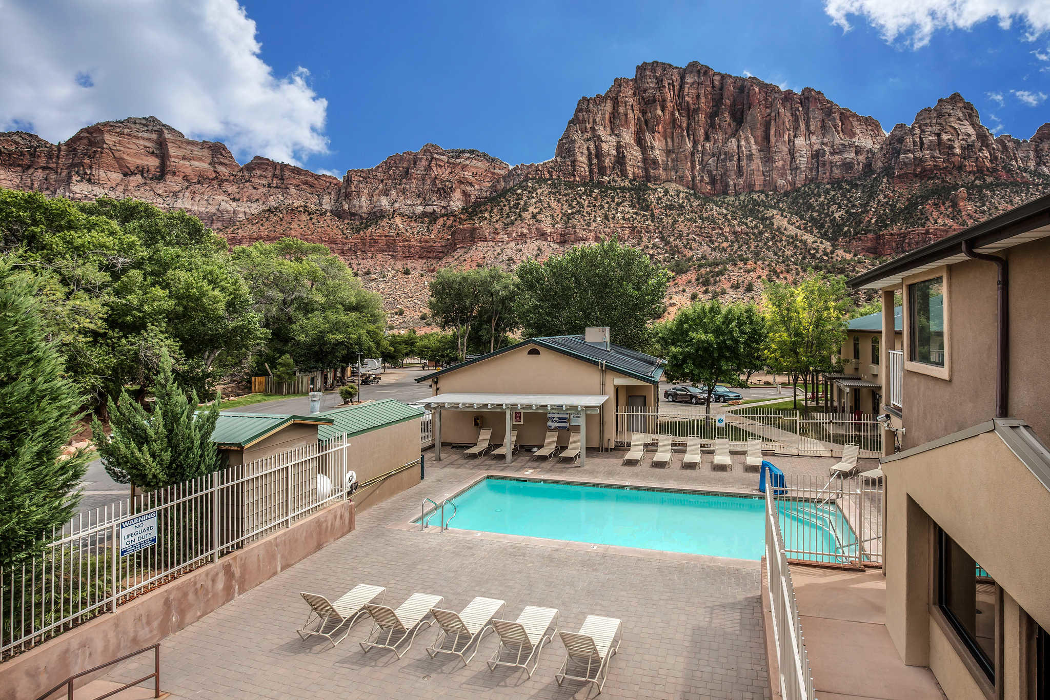 Motels Near Zion Park