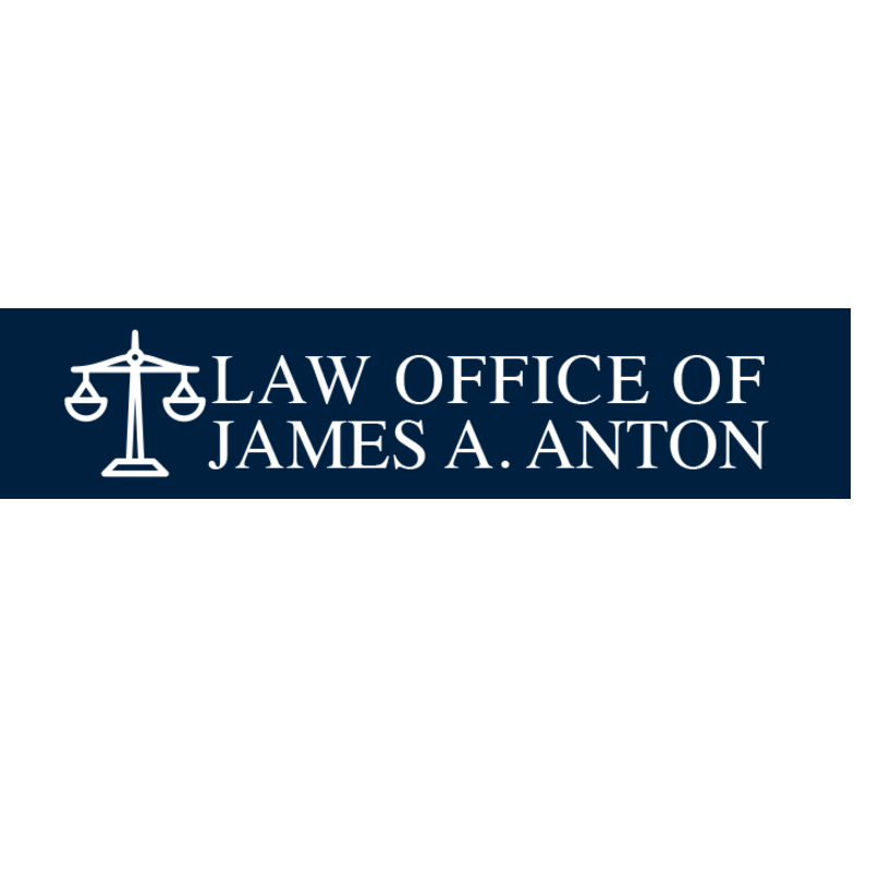 Law Office of James A. Anton