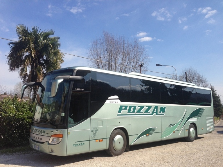 Autoservizi Pozzan