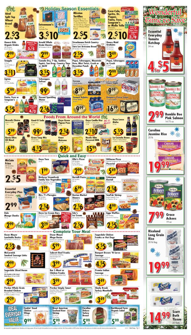 Mango deals discounts