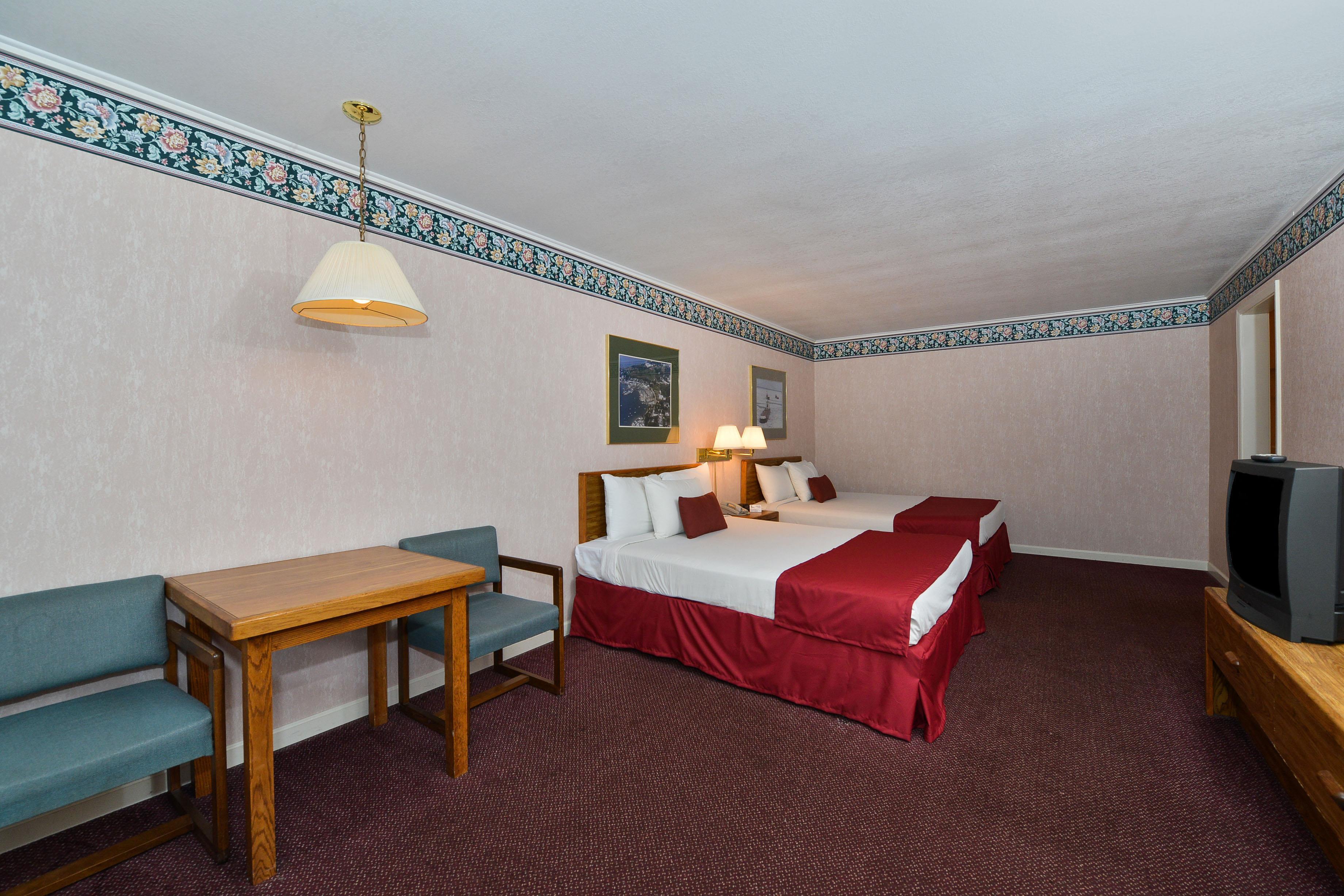 Bed And Breakfast Near Mackinaw City