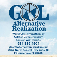 Alternative Realization Hypnotherapy