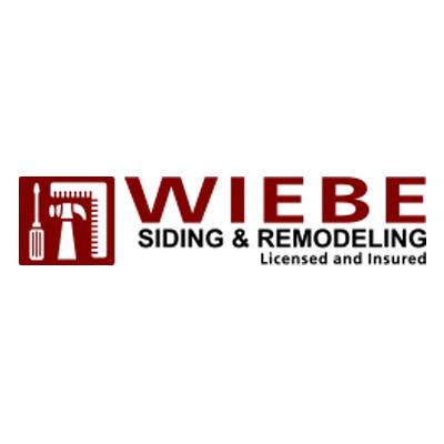 Wiebe Siding & Remodeling Inc - Hillsboro, KS - General Contractors