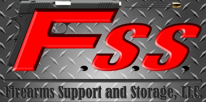 Firearms, Support & Storage