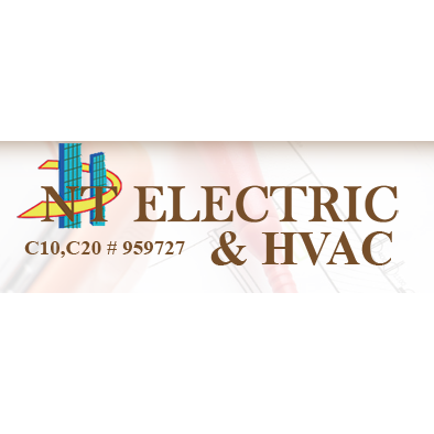 NT Electric & H.V.A.C Inc - Garden Grove, CA - Heating & Air Conditioning
