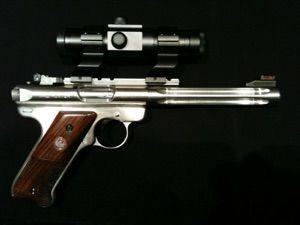 Buchanan Gunsmithing and Custom Firearms