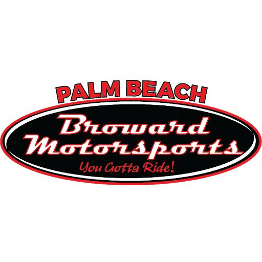 Broward Motorsports Palm Beach