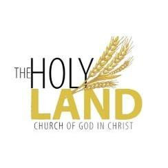 Holy Land Church Of God and Christ