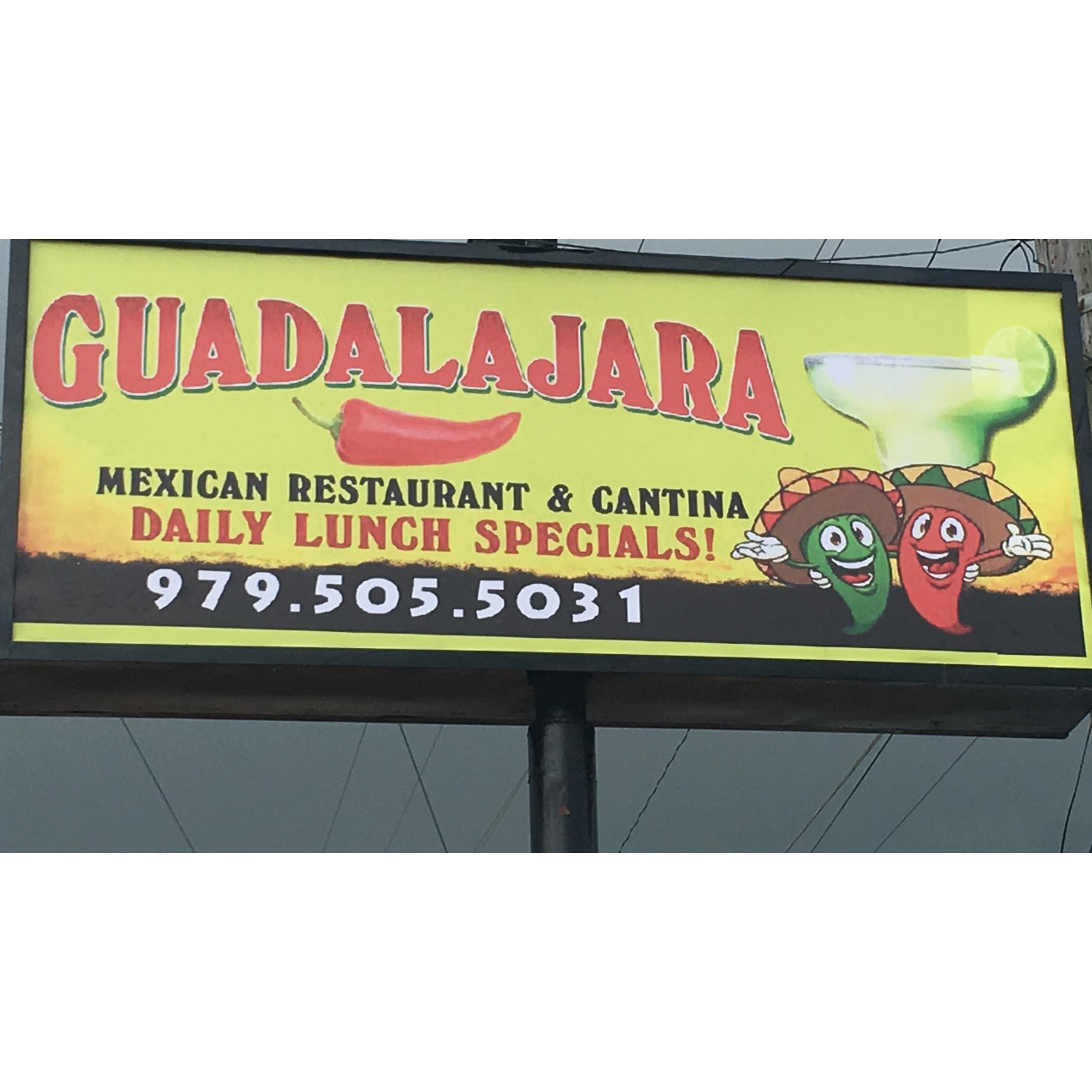 Guadalajara Mexican Restaurant & Cantina